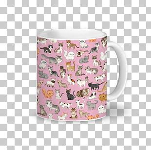 Coffee Cup Mug Ceramic Art Yoga Panda PNG