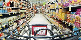 Grocery Store Kroger Retail Supermarket Cashier PNG