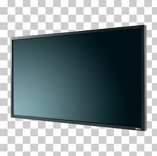 LED-backlit LCD Computer Monitors 4K Resolution Display Resolution High-definition Television PNG