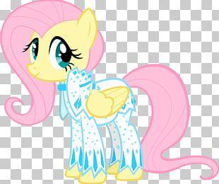 Pony Fluttershy Rarity Twilight Sparkle PNG