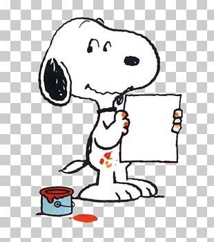 Snoopy Charlie Brown Woodstock Valentine's Day Peanuts PNG