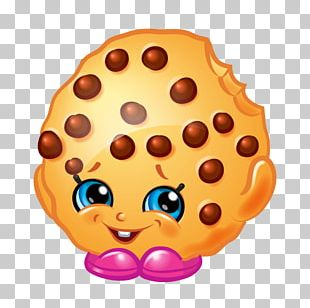 Biscuits Bakery Shopkins Muffin Cream PNG