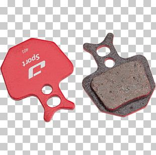 Brake Pad Disc Brake Bicycle Brake PNG
