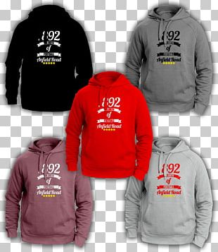 Hoodie T-shirt Liverpool F.C. Sweater PNG