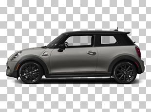 2019 MINI Cooper S Car 2018 MINI Cooper S Vehicle PNG