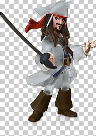 Disney Infinity 3.0 Jack Sparrow Rocket Raccoon Pirates Of The Caribbean PNG