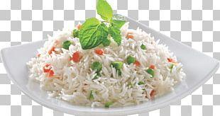 Indian Cuisine Basmati Rice Food Avon Spice PNG