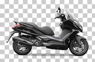 Scooter Yamaha Motor Company Motorcycle Kawasaki Heavy Industries Yamaha XMAX PNG