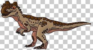 Tyrannosaurus Allosaurus ARK: Survival Evolved Giganotosaurus Apatosaurus PNG