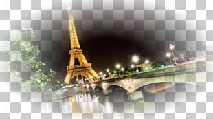 Eiffel Tower Seine Desktop Hotel PNG