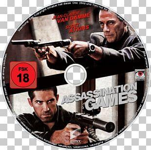 Jean-Claude Van Damme Scott Adkins Assassination Games The Shepherd: Border Patrol Television Show PNG