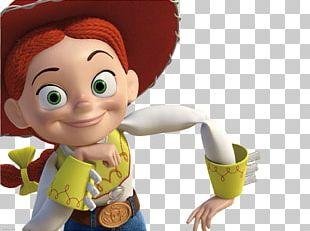 Jessie Toy Story Land Sheriff Woody Buzz Lightyear PNG
