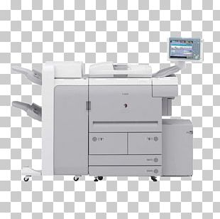 Photocopier Canon Multi-function Printer Paper PNG, Clipart