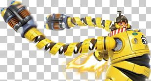 Arms Nintendo Switch Video Games Fighting Game PNG