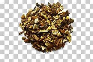 Hōjicha Mixture PNG