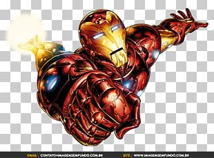 Iron Man Extremis Hulk Marvel Comics PNG