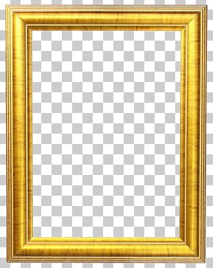 Frame Cross-stitch Pattern PNG