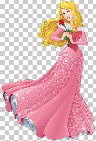 Princess Aurora Cinderella Ariel Princess Jasmine Rapunzel PNG