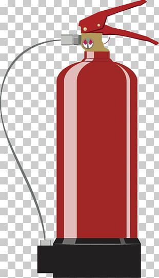 Fire Extinguisher Firefighting PNG