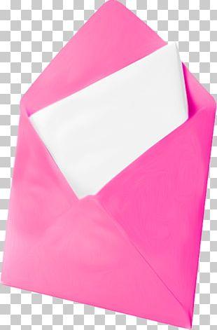 Paper Envelope Mail PNG