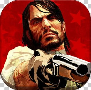 Red Dead Redemption 2 Red Dead Revolver Grand Theft Auto V Video Game PNG