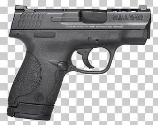 Smith & Wesson M&P .40 S&W Firearm Pistol PNG