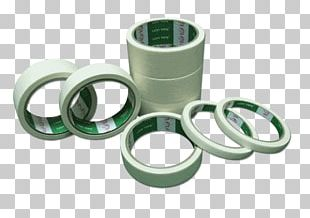 Adhesive Tape Paper Masking Tape Natural Rubber PNG