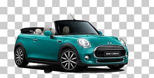 Mini Hatch Car MINI 1.5 COOPER CABRIO Mini Clubman PNG