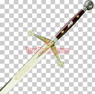 Sabre Claymore Classification Of Swords Weapon PNG