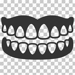 Computer Icons Dentistry Dentures Tooth Dental Implant PNG