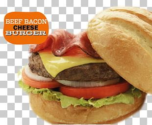 Slider Cheeseburger Breakfast Sandwich Buffalo Wing Fast Food PNG