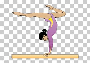 Artistic Gymnastics Fitness Centre PNG
