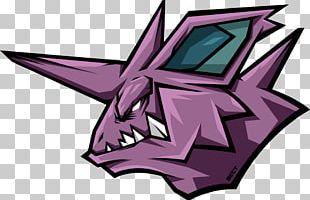 Nidoking Pokémon GO PNG