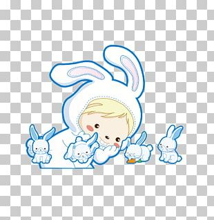 Bugs Bunny Rabbit Cartoon PNG