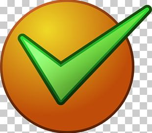 Check Mark Cheque Computer Icons PNG