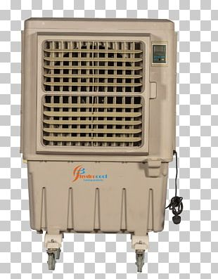 Evaporative Cooler Project Management Triangle Computer