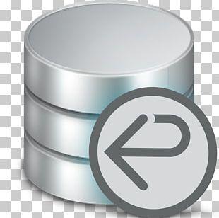 Microsoft SQL Server Database Computer Servers PNG