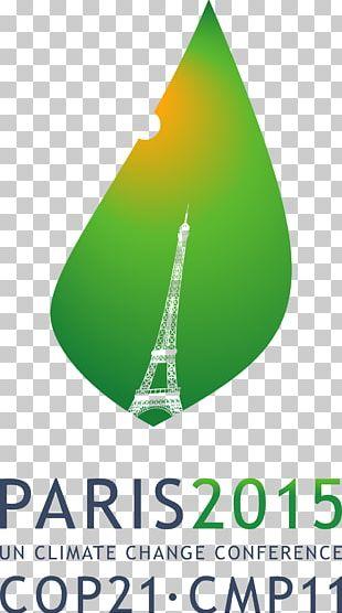 Paris Agreement Climate Change Logo Global Warming PNG