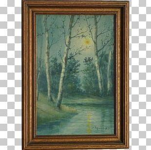 Window Still Life Frames Wood Tree PNG