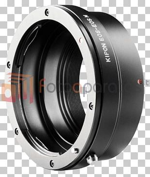 Camera Lens Canon EF Lens Mount Canon EOS M Adapter PNG