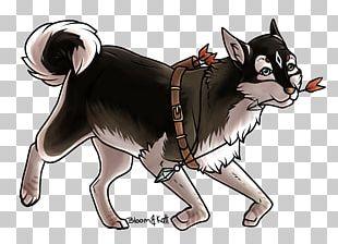 Dog Breed Cat Cartoon PNG