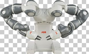 Industrial Robot ABB Group Cobot Robotics PNG