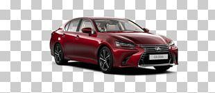 Lexus GS Car Lexus IS Lexus CT PNG
