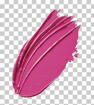 Lipstick Nail Polish Make-up Red PNG