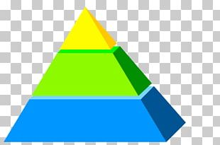 Pyramid 3D Computer Graphics Information Printing PNG