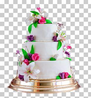 Wedding Cake Torte Icing Cake Decorating Buttercream PNG