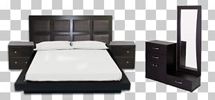 Bed Frame Bedroom Furniture Couch PNG