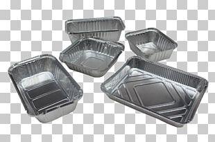 Tray Barbecue Aluminium Plastic Food PNG