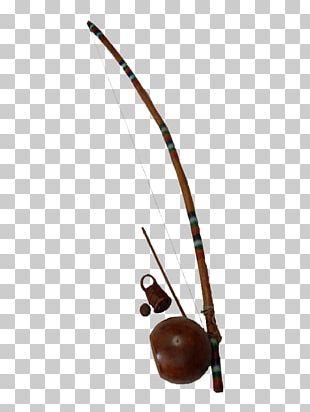 Berimbau Capoeira Musical Instruments Monochord Cordão De Ouro PNG