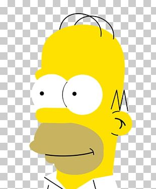 Homer Simpson Bart Simpson Drawing PNG